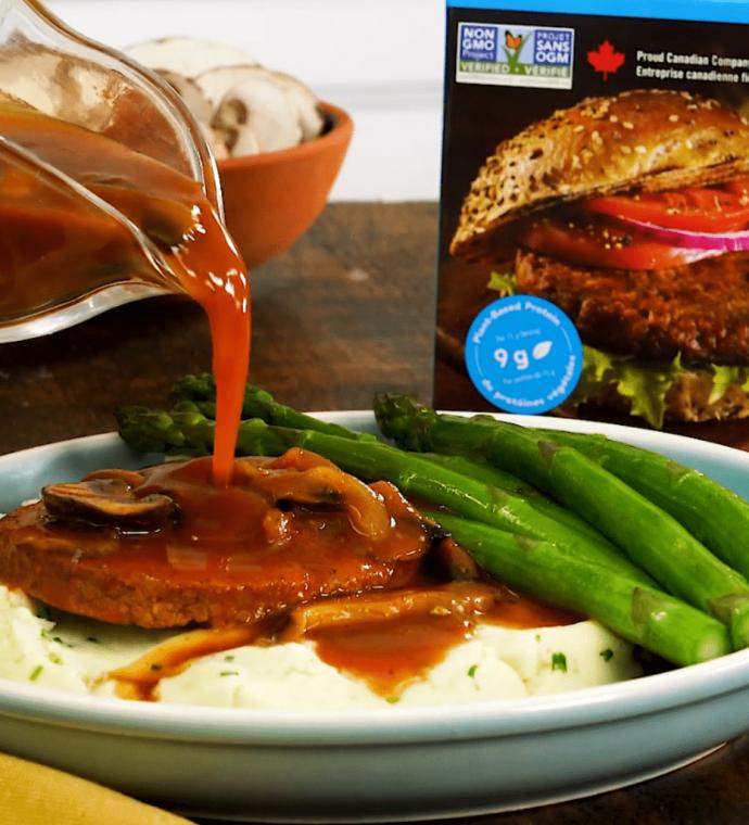 salisbury steak thumbnail